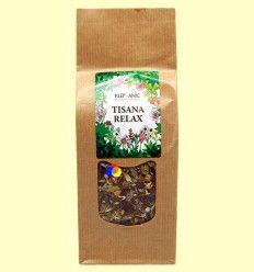 Tisana Relax - Klepsanic - 80 gramos