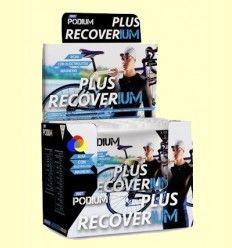 Plus Recoverium - Just Podium - 12 sobres