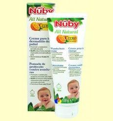 Crema para la Dermatitis del Pañal - Nuby - 120 gramos