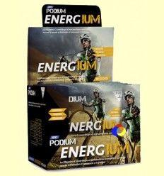 Energium - Just Podium - 12 sobres