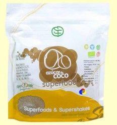 Azúcar de Coco Eco - Energy Feelings - 250 gramos