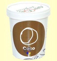 Coco Deshidratado en Polvo - Energy Fruits - 250 gramos
