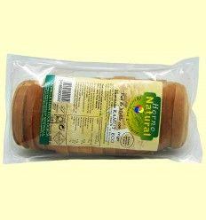 Pan de Molde de Kamut (trigo Khorasan) Bio - Horno Natural - 260 gramos