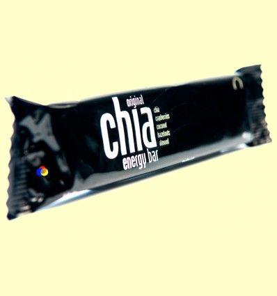 Barrita Energética Original Chia - House of Originals - 40 gramos