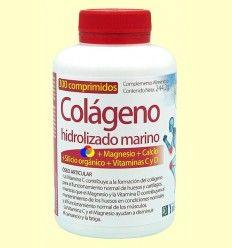 Zentrum Colágeno Hidrolizado + Magnesio - Ynsadiet - 300 comprimidos