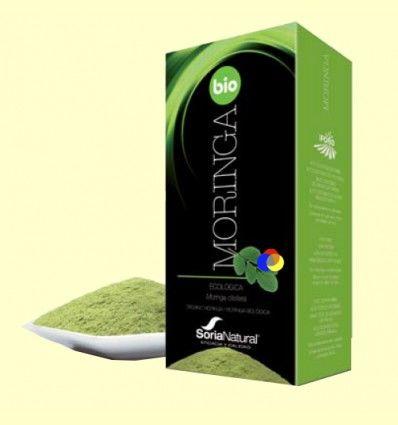 Moringa - Soria Natural - 175 gramos *