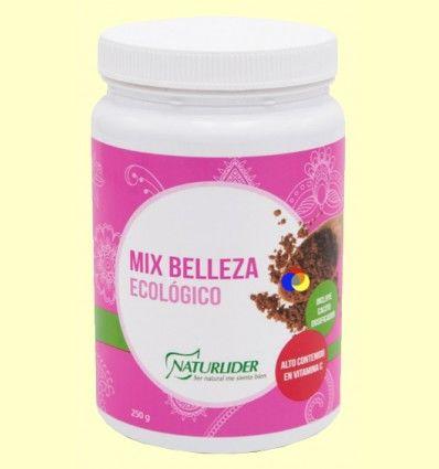 Mix Belleza Ecológico - Naturlider - 250 gramos