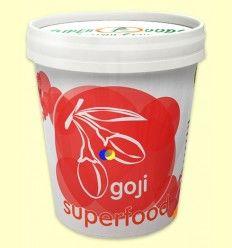 Bayas de Goji Eco - Energy Fruits - 250 gramos