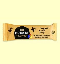 Barrita de Almendras - The Primal Pantry - 45 gramos