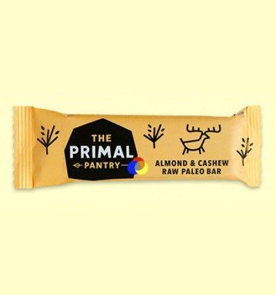Barrita de Almendras - The Primal Pantry - 45 gramos