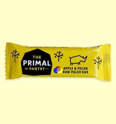 Barrita de Manzana - The Primal Pantry - 45 gramos