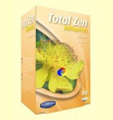Total Zen - Orthonat - 90 cápsulas *