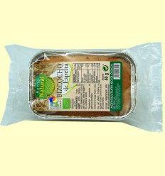Bizcocho de Espelta Bio - Horno Natural - 60 gramos