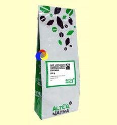 Café Soluble Descafeinado Bio Liofilizado - AlterNativa 3 - 500 gramos