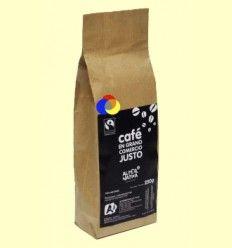 Café Natural en Grano - AlterNativa3 - 250 gramos