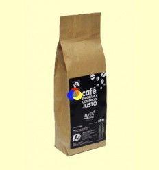 Cafe Bio en Grano - AlterNativa 3 - 250 gramos
