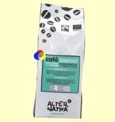 Café Essenziale en Grano Bio - AlterNativa 3 - 500 gramos