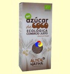 Azúcar de Coco Bio - AlterNativa 3 - 250 gramos