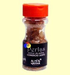 Azúcar de Palma en Perlas - AlterNativa 3 - 50 gramos