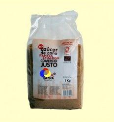 Azúcar de Caña Panela Bio - Origen Ecuador - 1 kg