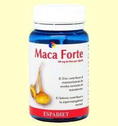 Maca Forte - Espadiet - 60 cápsulas