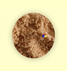 Azúcar de Caña de Panela Ecuador Bio - AlterNativa 3 - 5 kg