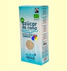 Azúcar de Caña Golden Light Bio de Paraguay - AlterNativa 3 - 500 gramos