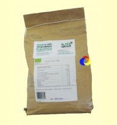 Azúcar de Caña Mascobado de Filipinas Bio - AlterNativa 3 - 5 kg