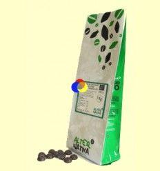 Cobertura de Chocolate 70% Bio de Perú - Alternativa3 - 1 kg