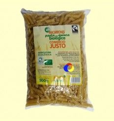 Macarrones con Quinua Bio - AlterNativa3 - 500 gramos