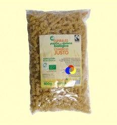 Espirales con Quinua Bio - Alternativa3 - 500 gramos