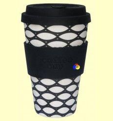 Vaso De Bambú Basketcase Bio - AlterNativa3 - 400 ml