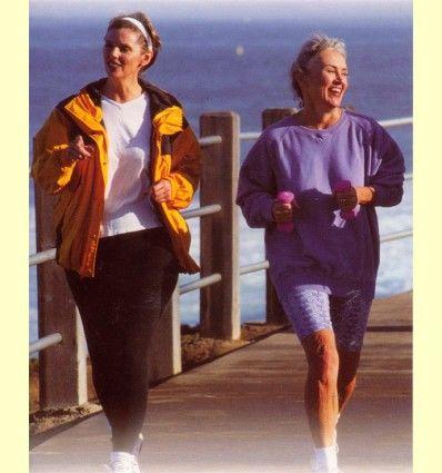 Información de la Osteoporosis por Christian Stromberger