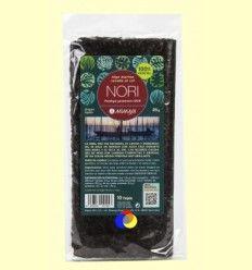 Alga Nori - Origen Japón - Mimasa - 25 gramos