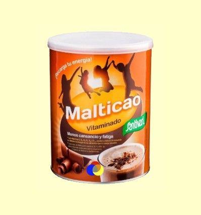 Malticao - Santiveri - 500 gramos