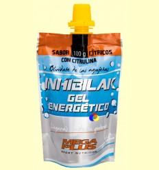 Inhibilak - Gel energético - Nutri Bike - 100 gramos