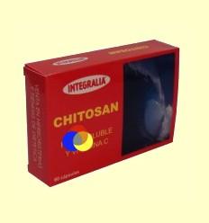 Chitosan - Integralia - 60 cápsulas