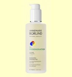 LL Regeneration - Gel Tónico Rocío de Flores - Anne Marie Borlind - 150 ml