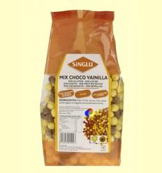 Mix Choco Vainilla - Singlu - 300 gramos