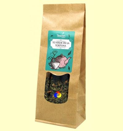 Té Verde de la Fortuna - Tesiven - 65 gramos