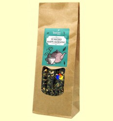 Té Negro Happy Morning - Tesiven - 65 gramos