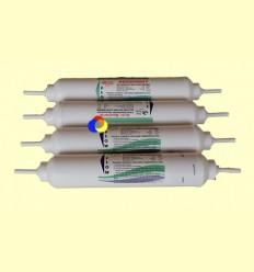 Kit filtros - MOD Eco 110Z - 110z / Pump - Aqua y Vida