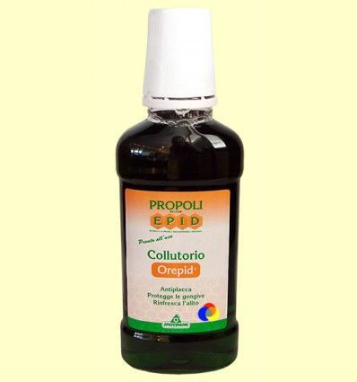 Orepid Colutorio - Specchiasol - 250 ml