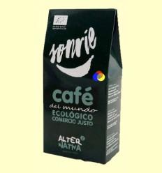 Café Sonríe - del Mundo - AlterNativa 3 - 125 gramos