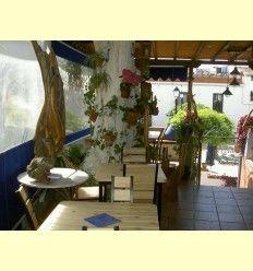 Restaurante Oasis - Benabalgón - Málaga