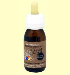Extracto Líquido de Stevia - Bolox - 60 ml