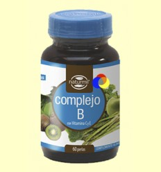 Complejo B - Naturmil - 60 perlas