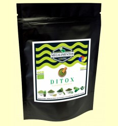 Ditox - Novadiet - 150 gramos
