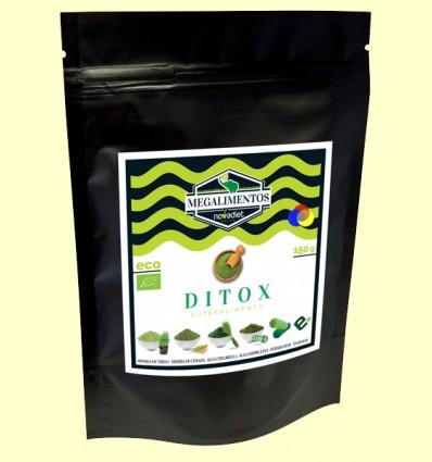Ditox - Novadiet - 150 gramos *