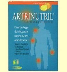Artrinutril sobres - Dieteticos CN - 10 sobres
